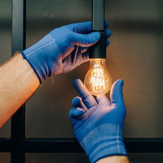 Raynham Commercial Lighting Maintenance