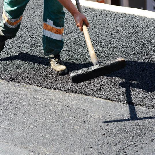 Raynham Pavement Maintenance and Asphalt Repair