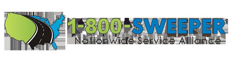 1-800-SWEEPER Partner Member