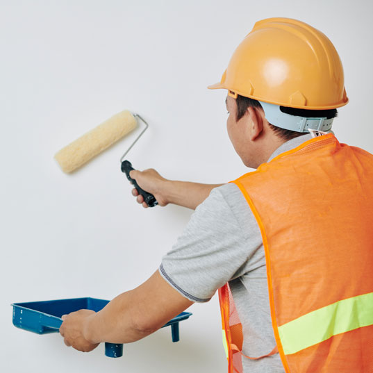 Raynham Commercial Exterior Painting Services