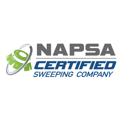 Boston Street Sweeping Services - NAPSA Certified Sweeping Company